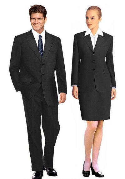 穿职业装有什么样的好处呢?