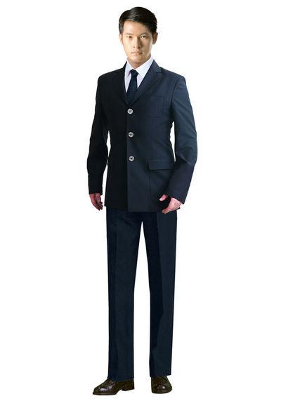 西服定制教您面试时应该怎么样搭配自己着装