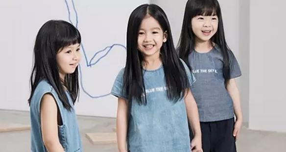 儿童服装成行业新增长点 2017中国童装市场或破千亿元2.png