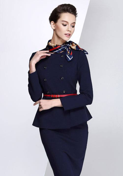 空姐制服1