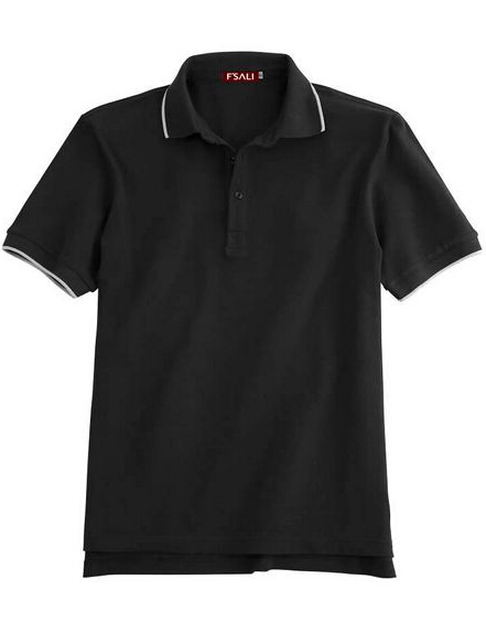 POLO衫定做和T恤定做是一样的吗?
