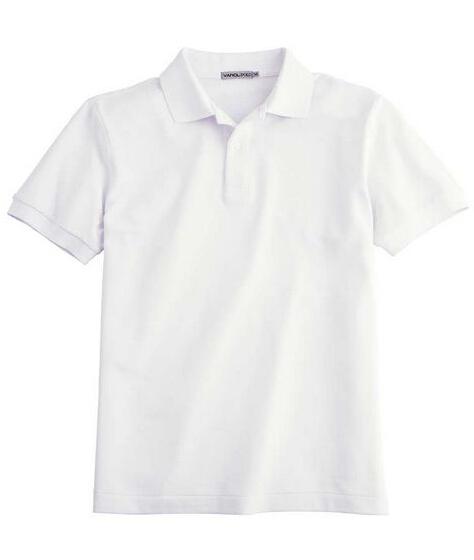 定做POLO衫选什么面料比较好?