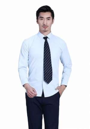 企业衬衫定制的价格大概是多少?