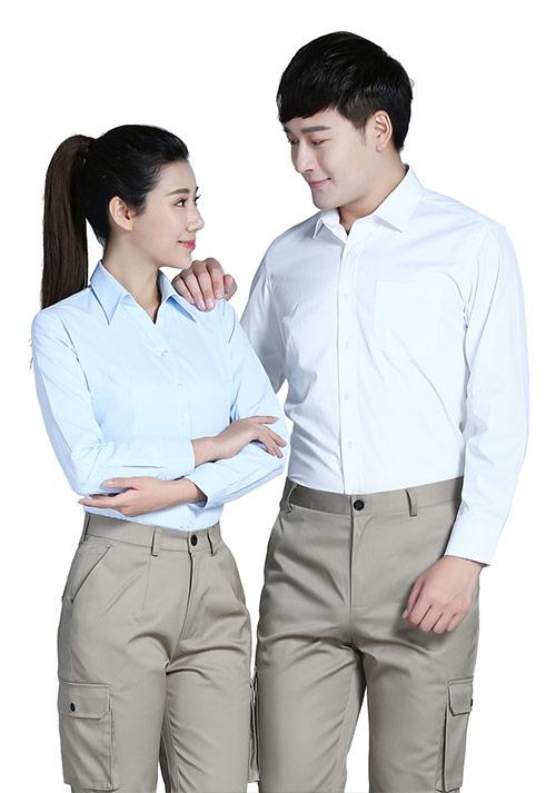 必须知道的定制衬衫搭配的基本常识!