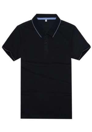 知道速干T恤衫定做的哪些款式吗?