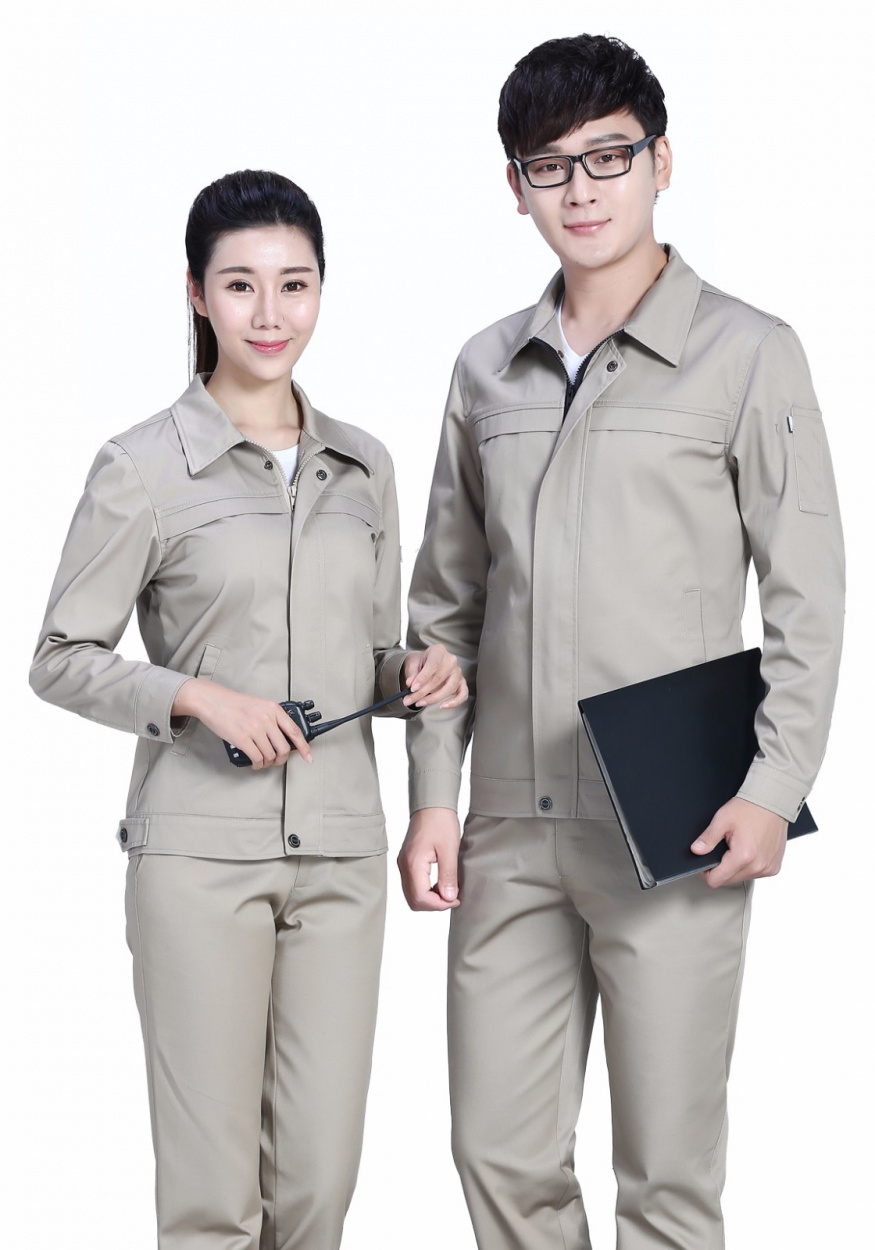 定做冬季工作服都有哪些要求呢?工作服款式应该怎么选择