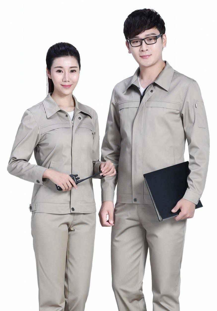 定制T恤衫选用什么印花工艺,为什么定制统一工作服