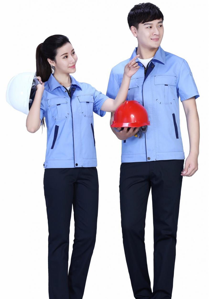 你知道公司定做工作服的量体方法有哪些吗?