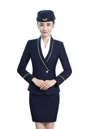 你知道工作制服按行业是如何分类的吗?