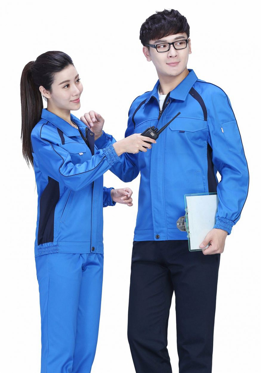 定做工装工作服需要注意的地方,定做工装工作服的重点